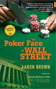 Poker face wall street